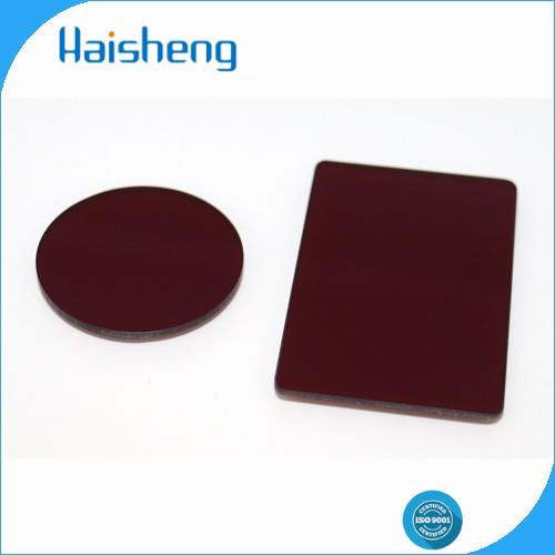 HB650 red optical glass