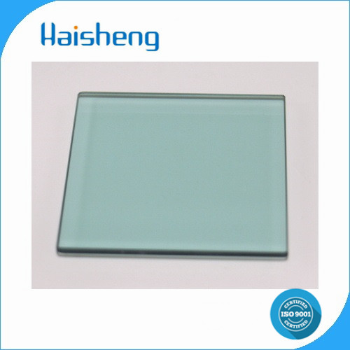 KG5 heat absorbing insulting optical glass