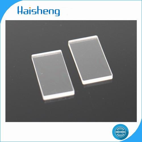 Jgs1 Fused Silica Optical Quartz Glass Windows