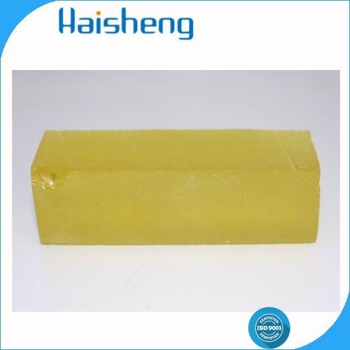 Jb450 Yellow Optical Glass for Beauty Machine